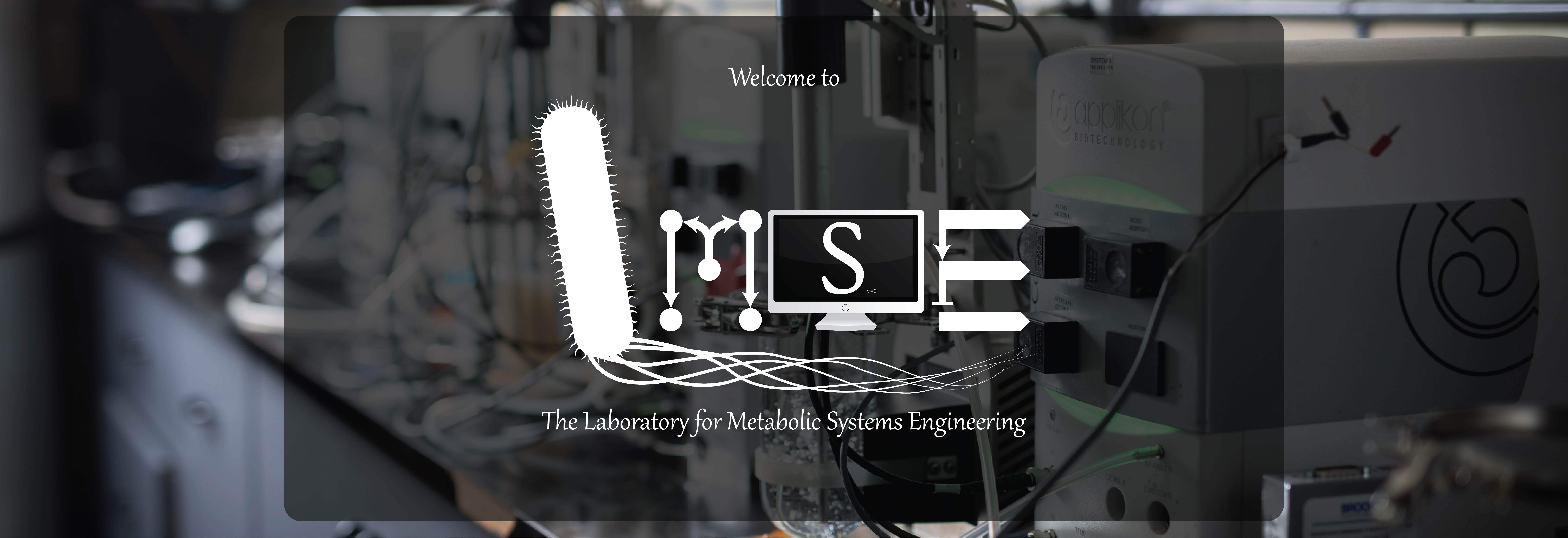 Laboratory for Metabolic Systems Engineering